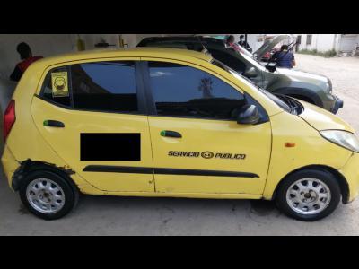 Taxis Ventas  Hyundai i10, 2013