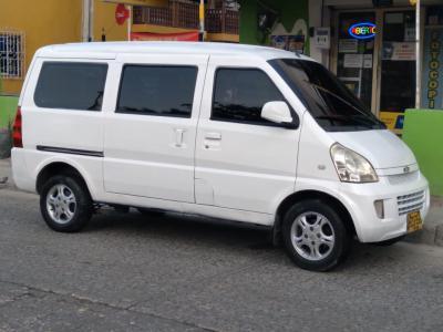 Camionetas Ventas  Chevroelt Vans N300, 2015