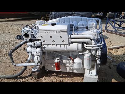 Otros Vehículos Ventas  Motor Marino Yanmar