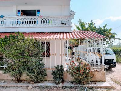 Casas Ventas  Turbaco, 7 alcobas