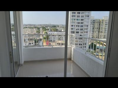 Apartamentos Ventas  Santa Monica, 3 alcobas