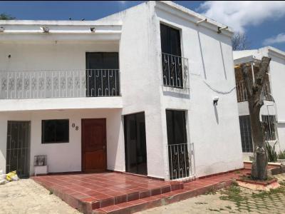 Casas Ventas  Recreo, 3 alcobas