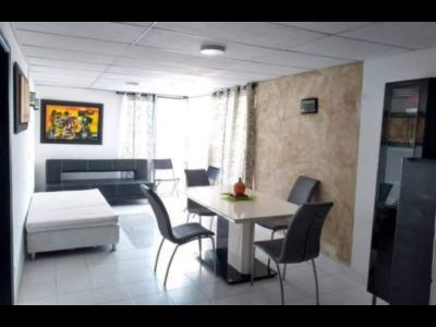Apartamentos Arriendos  Laguito, 1 alcoba