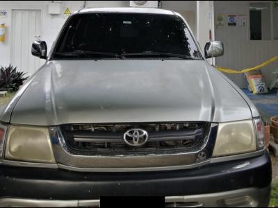 Camionetas Ventas  Toyota Hylux 2006