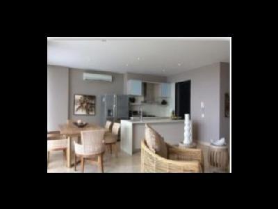 Apartamentos Ventas  Karibana Golf,  3 alcobas