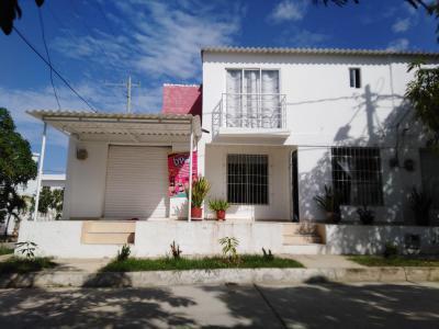 Casas Ventas  Turbaco, 3 habitaciones