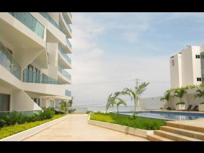 Apartamentos Ventas  Cielo mar. 2 alcobas