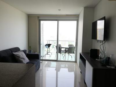 Apartamentos Ventas  Manga, 1 habitación