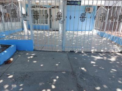 Casas Ventas  Crespo, 5  alcobas