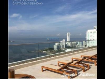 Apartamentos Ventas  Castillogrande, 2 alcobas