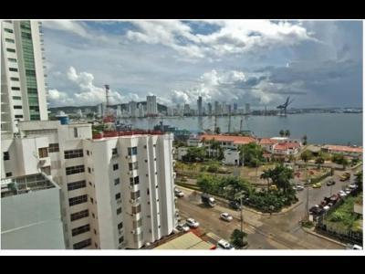 Apartamentos Ventas  Bocagrande, 2 alcobas